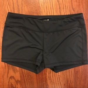 Old Navy Gray Athletic Shorts